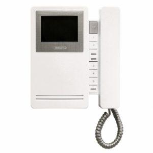 Porttelefon - Dørtelefon